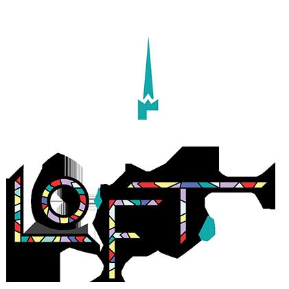 L.O.F.T. Logo